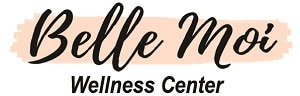 Belle Moi Wellness Center Logo
